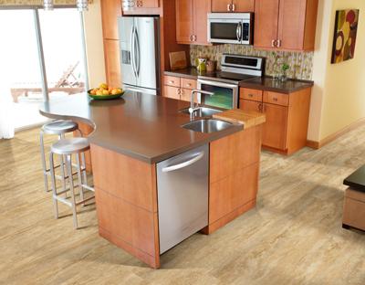 Granite Kitchen Countertops In Enid